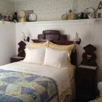 Foto di The Garden Cottage Bed and Breakfast