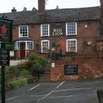 Red Lion Inn Powick