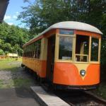 Diesel Trolley