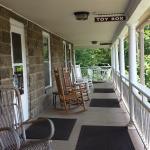 Foto de Calhoun House Inn & Suites