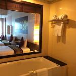 Foto de Grand Pacific Sovereign Resort & Spa