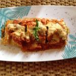 Vegetarian Lasagna Roles