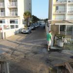 Sea Dip Motel And Condos Foto