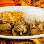 Ceviche del Reyの写真