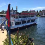 Belle Riverboat of Hot Springs Picture