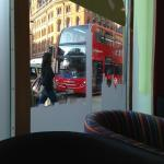 Photo de YHA London St Pancras