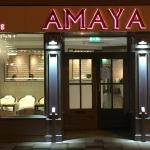 Amaya's Premier Indian Dining