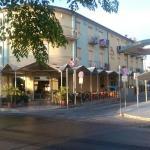 Hotel Acquario Foto