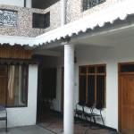 Hotel Ambassador,Nainital