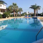 Pool - Kalidonio Studios Photo