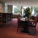 BEST WESTERN PLUS Atrium Hotel Foto