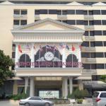 Foto de Aunchaleena Bangkok Hotel