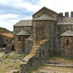 Monasterio Sant Quirze De Colera
