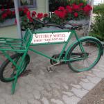 Photo de Wittrup Motel