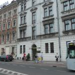 Warszawski Hotel Foto