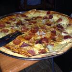 Фотография Pizza Pompei