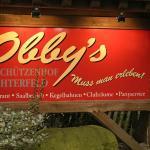 Obby's im Schutzenhof Rechterfeld