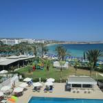 Photo of Okeanos Beach Hotel