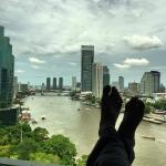 Foto de Royal Orchid Sheraton Hotel & Towers