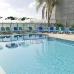 Rimonim Tower Hotel Ramat Gan