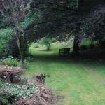 Gardens of the establisment
