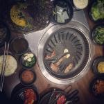 Jonga Jip Korean BBQ Restaurant