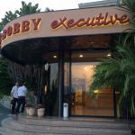 Photo de Hotel Bobby Executive