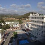 Window View - Sirenis Cala Llonga Resort Photo