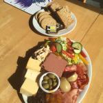 The Glen Rowan Platter