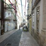 Típica calle