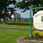 Breezy Acres Bed and Breakfast