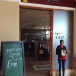 Tapas Ceviche Bar Nairobi