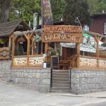 Restauracja Harnasie