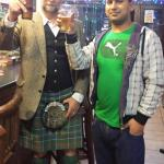 best beer in the sitges great atmosphere