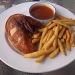 Poitrine poulet $11.9