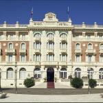 Foto de Grand Hotel Cesenatico