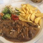 Best Steak i ve ever tried!!