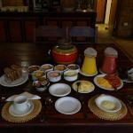 Ezulwini Game Lodge Foto