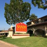 Photo of Sands Inn & Suites