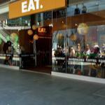 Φωτογραφία: EAT. Liverpool ONE