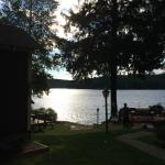 Foto Journey's End Cottages