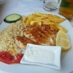 Restaurant Alkazar