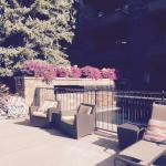 Foto de Aspen Square Condominium Hotel