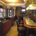 scarpaccio Bar& lounge operated by c and t catering