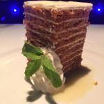 10 Tier Carrot Cake!
