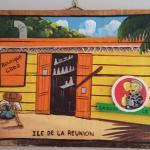 """Restaurant """"LE BEN ILE"""""""