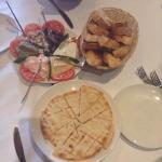 Ithaca Restaurant Foto