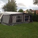 Photo de Camping du Vivier aux Carpes