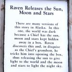 Raven Releases Sun and Moon explanation
