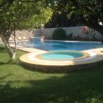 Photo de Villa Martha